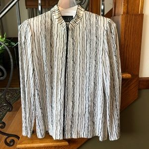 Alex Evenings Special Occasion Jacket XL